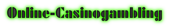 Online-CasinoGambling